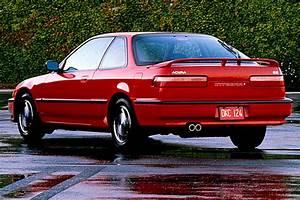 Acura Integra Ii 1989