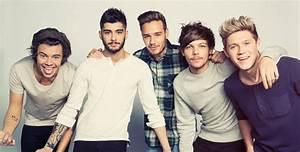 One Direction: New photoshoot.