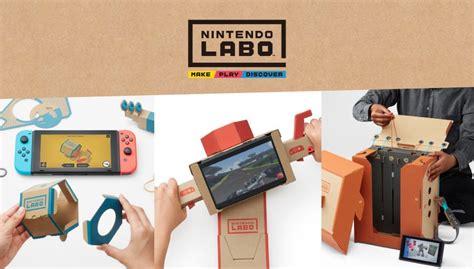 Nintendo Labo Memes - nintendo labo inunda las redes sociales de memes juegosadn