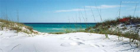 put    snow white sand dunes  floridas