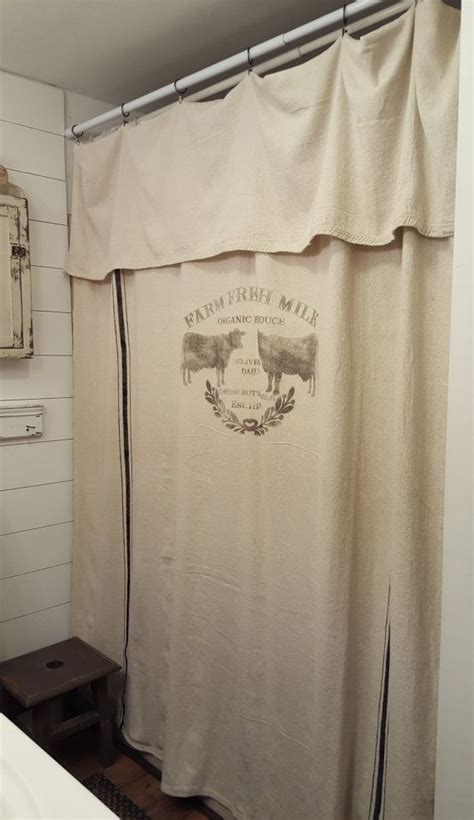 farmhouse shower curtain 25 best ideas about farmhouse shower curtain on
