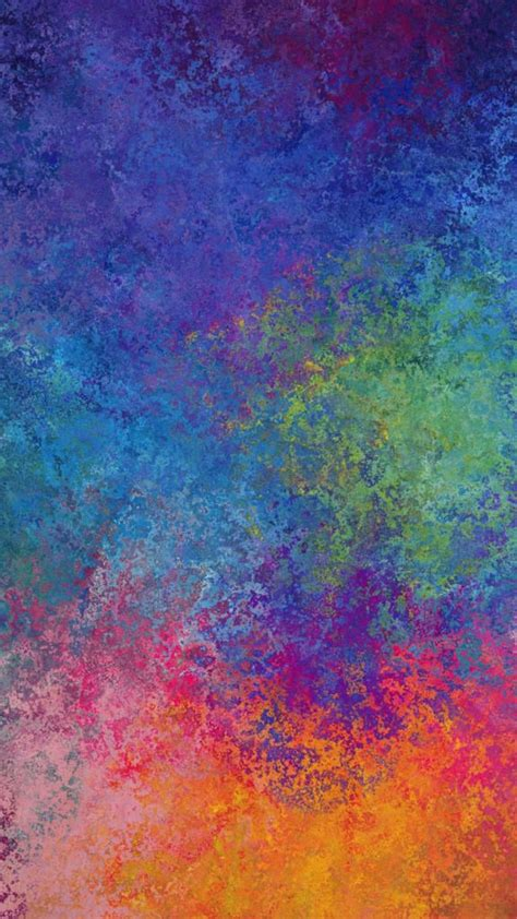 Artsy Trippy Cool Iphone Wallpapers by Iphone X Background 4k Trippy Colorful 1 Free