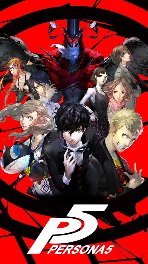 Persona 5 Animated Wallpaper - 1000 ideas about hd anime wallpapers on anime