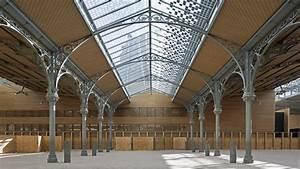 the carreau du temple onj With carreau centre