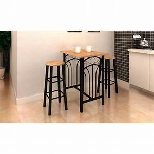 Tabouret Table Haute : object moved ~ Teatrodelosmanantiales.com Idées de Décoration