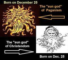nimrod the lord of christmas ahayahyashiya