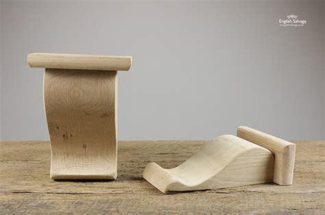 Simple Corbels by Simple Carved Oak Corbels