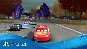 Simulateur Auto Ps4 : cars 3 course vers la victoire trailer de gameplay disponible ps4 youtube ~ Farleysfitness.com Idées de Décoration