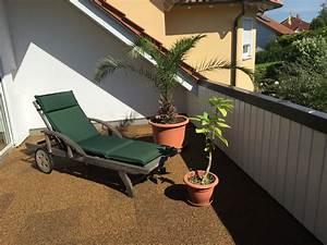 Warco Terrassenplatten Verlegen : mit warco balkonbodenfliesen im mediterranen farbdesign ~ A.2002-acura-tl-radio.info Haus und Dekorationen