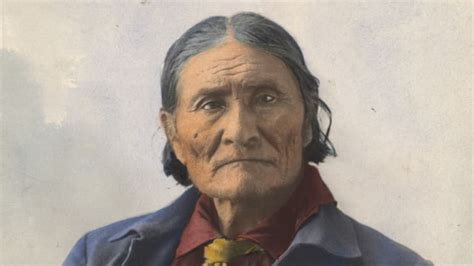7 Things You May Not Know About Geronimo - HISTORY