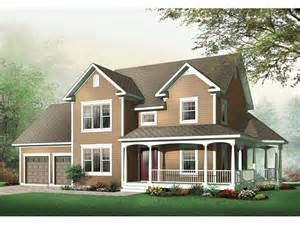 2 story farmhouse plans derosa two story farmhouse plan 032d 0502 house plans and more