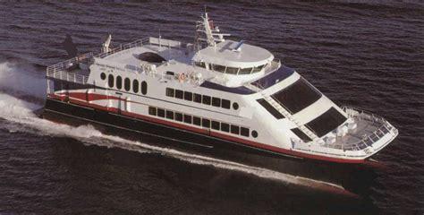 Catamaran Passenger Ferry by Unverified Supplier Anderson Marine Services Pte Ltd