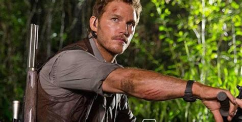 actor jurassic world gordo chris pratt as 237 perdi 243 36 kilos el actor m 225 s taquillero
