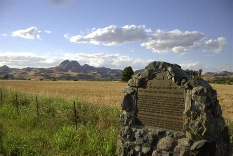 Panoramio - Photo of Sutter Buttes, looking NW, west of ...