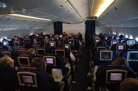 British Airways 777 G-YMMA | In flight on BA's Boeing 777 ...