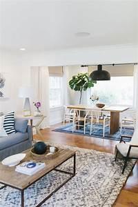 Lynwood, Remodel, Living, U0026, Dining, Room