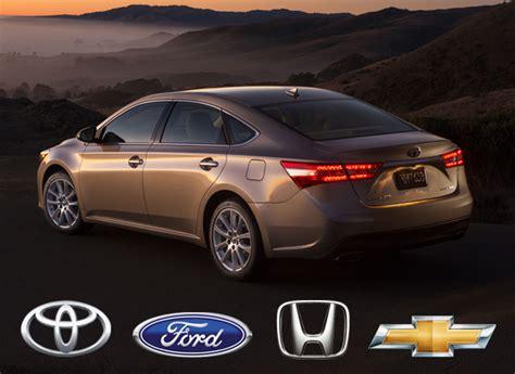 2013 Car Brand Perception Survey  Consumer Reports