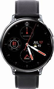Samsung Watch Active2 44mm-  450 Off In Bill Credits