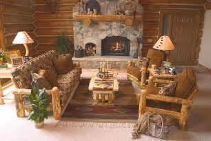 rustic living room furniture rustic log living room furniture log glider aspen log