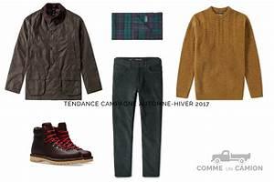 Tendance Mode 2017 : tendances mode homme automne hiver 2017 ~ Dode.kayakingforconservation.com Idées de Décoration