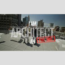 I Am An Architect, Part 3  Do The Architect Youtube