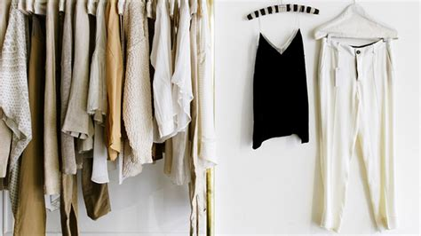 how to create a closet with fewer better things for 2014