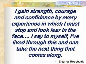 Quotes About Strength And Courage From The Bible ...