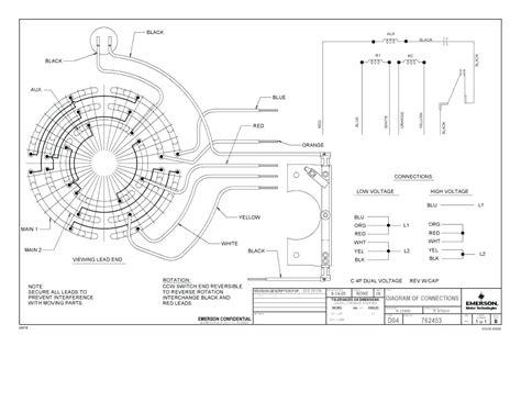 Baldor Wiring Diagram Sample