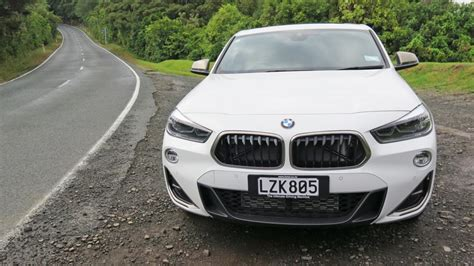 Neuer Bmw X2 M35i Xdrive by Bmw X2 M35i 2019 Car Review Aa New Zealand