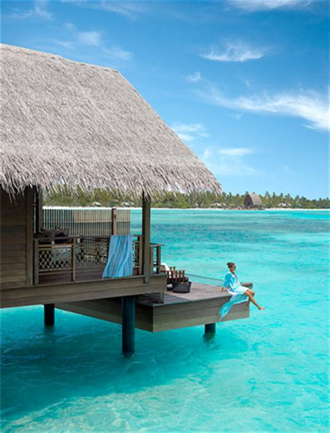 Shangri Las Villingili Resort And Spa Maldives