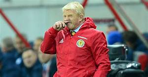 Gordon Strachan dodges question about his future as ...