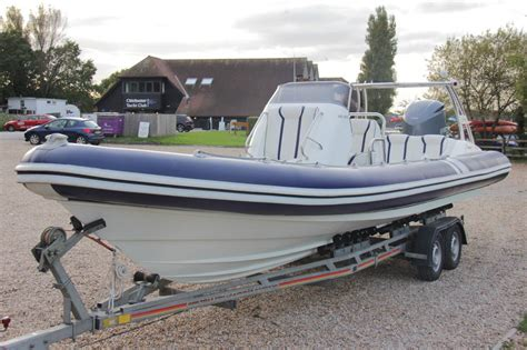 Boats For Sale Chichester by Cobra 8 2008 Yacht Boat For Sale In Chichester Marina 163