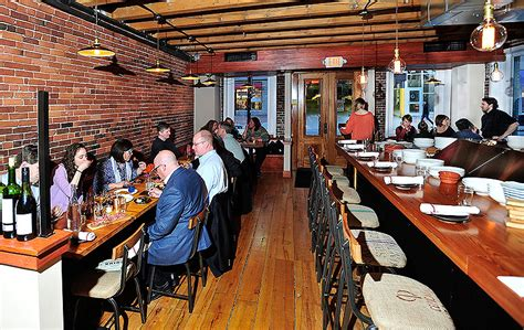 Five Maine Chefs And Restaurants Claim Spots In James