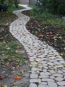 Garten Planen Tipps : den garten selber planen tipps wie sie einen gartenweg ~ Lizthompson.info Haus und Dekorationen