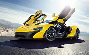 2013 McLaren P1 Wallpapers | HD Wallpapers | ID #12769