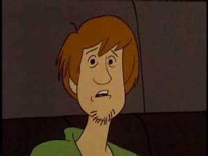 Scooby and Shaggy Get High - YouTube
