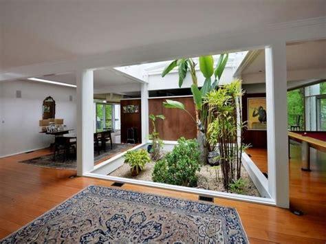 best 25 atrium garden ideas on indoor