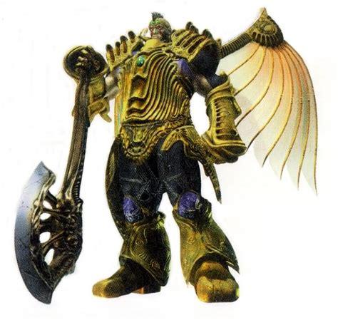 Kongol The Legend Of Dragoon Wiki