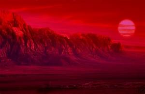 Red Giant Sun Burning Earth (page 2) - Pics about space