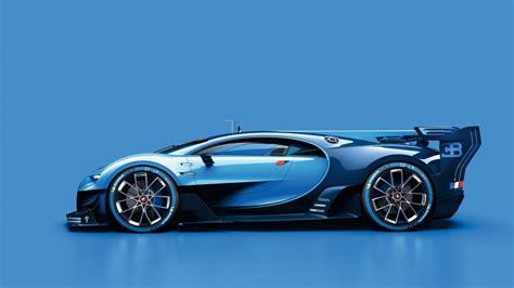 7 Car Wallpaper by 2015 Bugatti Vision Gran Turismo 7 Wallpaper Hd Car