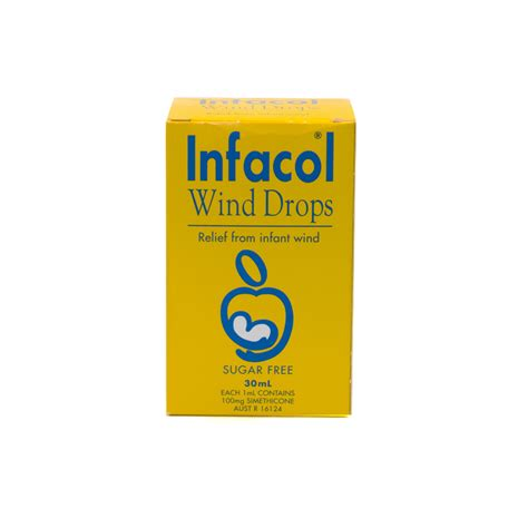 Infacol Wind Drops Balmoral Pharmacy Ndl