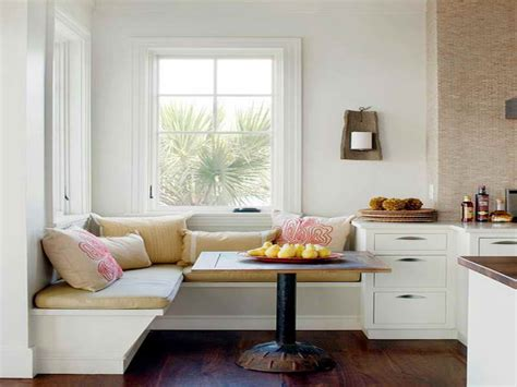 kitchen booth seating stylish ikea banquette design ideas