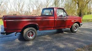 1991 Ford F150 Custom - Excellent Condition