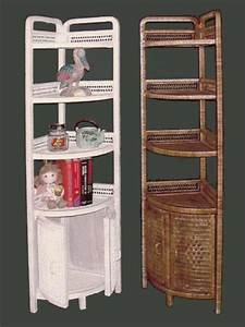 wickerorg wicker bath bathroom shelf shelves With wicker stands bathrooms