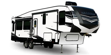 2021 Dutchmen Astoria Fifth Wheel Platinum 3603LFP ...