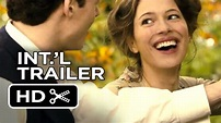 A Promise Official International Trailer #1 (2014 ...