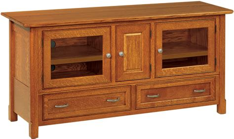 Cabinets Furniture by Springhill Tv Cabinets Custom Amish Furniture Solid