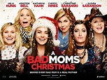 Review: 'A Bad Moms Christmas' Punishes Its Heroines For ...