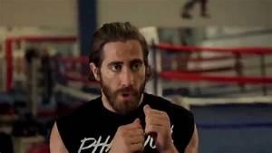 Jake Gyllenhaal Southpaw entrainement préparation ...