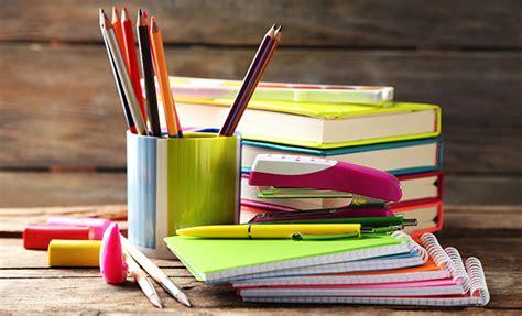 les fournitures scolaires vertes sont elles  cheres